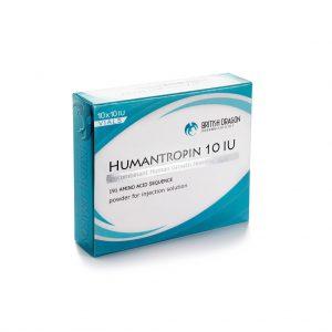 humantropin