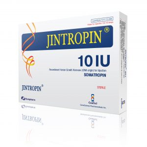 Jintropin