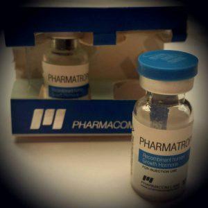 pharmatropin