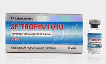 sp tropin